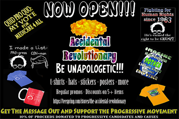 Be Unapologetic!!!!